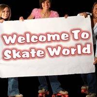 Skate World