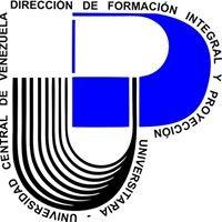Formación Integral Proyección Universitaria UCV Maracay