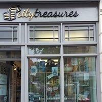 City Treasures