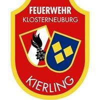 Freiwillige Feuerwehr Klosterneuburg-Kierling