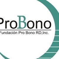 Fundación Pro Bono República Dominicana