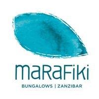 Marafiki Bungalows Zanzibar