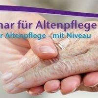Ev. Fachseminar für Altenpflege - Diakonie Stiftung Salem gGmbH