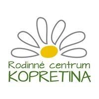 Rodinné centrum Kopretina Vrchlabí
