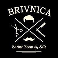 Brivnica Barber room by Edis