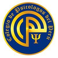 Colegio De Psicologos Del Peru - Consejo Directivo Nacional