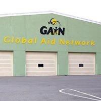GAiN Logistics Center
