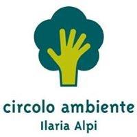 """Circolo ambiente """"Ilaria Alpi"""""""