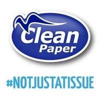 Clean Paper Converting