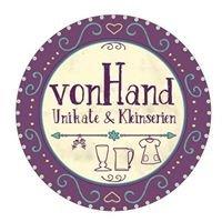 VonHand Unikate