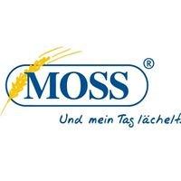 Bäckerei Moss