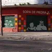 Centro Cultural y Comedor Sopa de Piedra