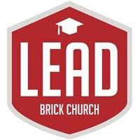 Brick Church: A LEAD Public School