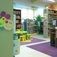 Biblioteka Publiczna Szczyrzyc