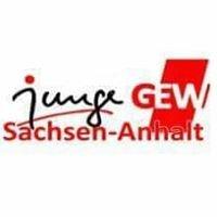Junge GEW Sachsen- Anhalt bewegt