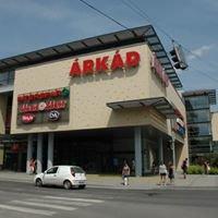 ÁRKÁD Pécs