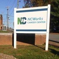 NCWorks of Davidson County