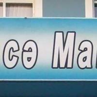 Gəncə Market 1