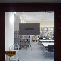 Miejska Biblioteka Publiczna w Zambrowie