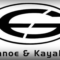 FG Canoe & Kayaks Made in Sardinia