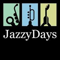Tversted Jazzy Days