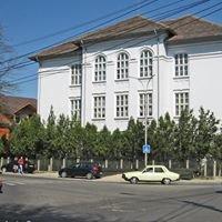 Colegiul National Economic Gheorghe Chitu