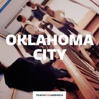 Teach For America Oklahoma City