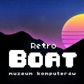 Retroboat