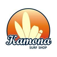 Kamona Surfshop