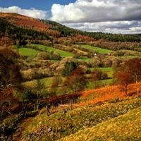 Breacon Beacons National Park
