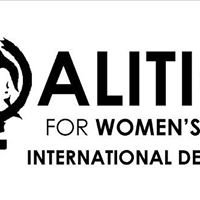 Coalition for Women's Rights in International Development