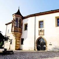 České muzeum stříbra Kutná Hora