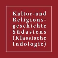 Kultur- und Religionsgeschichte Südasiens (Klassische Indologie)