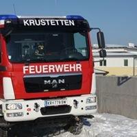 Freiwillige Feuerwehr Krustetten