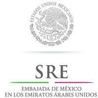Embajada de México en los Emiratos Árabes Unidos