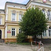 Zespół Szkół Szczawno-Zdrój