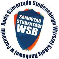 Rada Samorządu Studenckiego WSB w Poznaniu