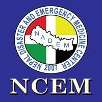 Nepal Disaster and Emergency Medicine Center - NADEM