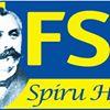 """Federatia Sindicatelor din Educație """"Spiru Haret"""""""