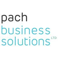 Pach Business Solutions Ltd