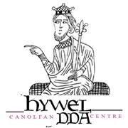 Canolfan a Gardd Hywel Dda / Hywel Dda Garden & Interpretive Centre
