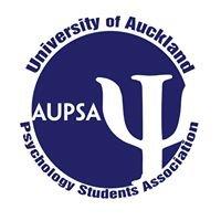 Auckland University Psychology Students' Association - AUPSA