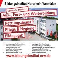 Johanniter-Akademie - Bildungsinstitut NRW