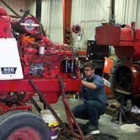 Southeast Community College Diesel -  Ag Equipment Service Technology