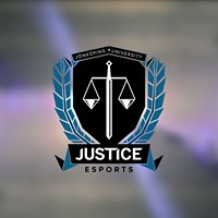 JUSTICE - Jönköping University Student Team In Competitive E-sports
