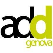 ADD genova - dottorato in architettura e design