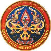 Royal Civil Service Commission of Bhutan
