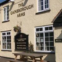 The Gainsborough Arms