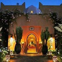 Kasbah AL MENDILI Private Resort & SPA - MARRAKECH -