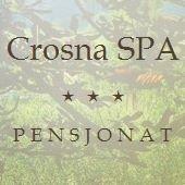 Pensjonat Crosna SPA, Krościenko nad Dunajcem